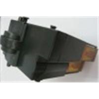 Compatible ink cartridge for Frama Matrix F4&F6,Frama Matrix F2 ink cartridge,red ink