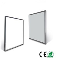 Factory wholesale 42W DC 55V~70V input 600*600mm LED Panel Light