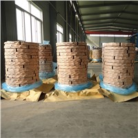 export quality steel strapping