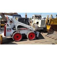 Bobcat  skid steer loader in good condition
