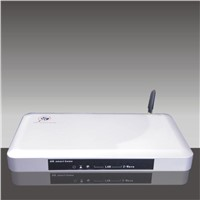 z -wave smart home system server gateway