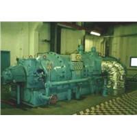 16 MW Stal Laval Back Pressure Steam Turbine