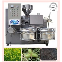 Screw oil press machine, screw oil press machine price