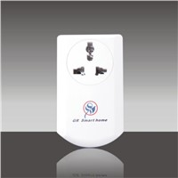 z-wave smart home system Plugin switch On/Off