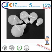 E27 led bulb housing,3w led bulb housing,5w led  bulb housing