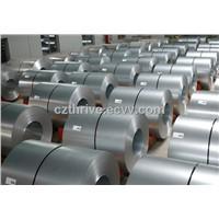 Galvanized Steel Coil/Sheet/Stripe(GI, PPGI), can be use for PPGI