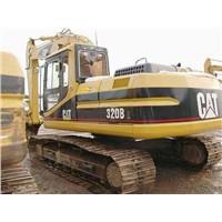 Used Cat 320B Excavator / Caterpillar 320B Excavator