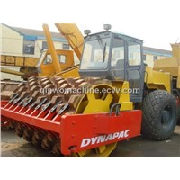 Supply used dynapac roller ca30