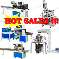 Filling and Sealing Wrapping Machine Wrapping Machinery Auto