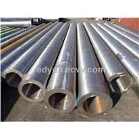 stainless steel welded round pipe
