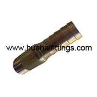 Carbon Steel Butt Weld Steel Pipe Fitting