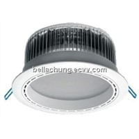 China factory CE Rohs 2500lm 36W high power LED Down light