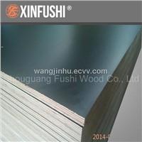 concrete plywood