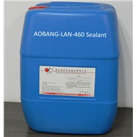 LAN-460 Sealant--electroplating auxiliary agent