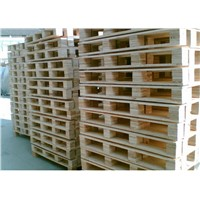 Poplar LVL scaffolding plywood/planks for pallet