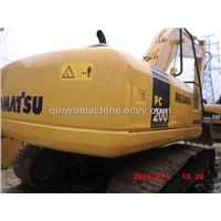 Sale komatsu excavator pc200 (pc220,pc360 ,pc300 etc. )