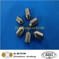 tungsten carbide button or carbide button or tungsten carbide  button teeth for rock drilling bits
