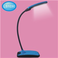 New Products for 2014 6w Flexible Snake Office USB Charger Table Lamp
