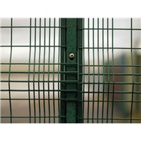 Paladin Classic Welded Mesh Panel Fence