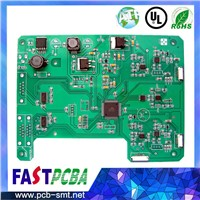 Specialize FR4 pcb assembly manufacturer with circuit board pcb board