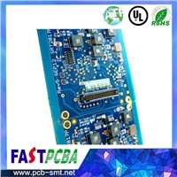 FR4 pcb board assembly manufacturer with ceiling fan pcb manufacturer