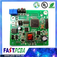 Specialize FR4 pcb assembly manufacturer with cctv board camera pcb board