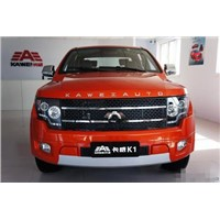 4X4 Pickup trucks for sale