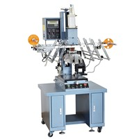 Heat Transfer Machine-Huyue transfer printing machinery