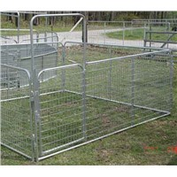 Heavy Duty Sheep Panel Sheep  Fence Panel with high strength