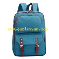 Sports men and women travel computer bags laptop backpack