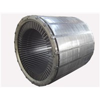 high-precision good quality silicon steel stator rotor