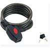 Bike&Scooter Alarm Cable Lock,Bike Accessories