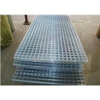 Galvanzied Welded Wire Mesh Panels