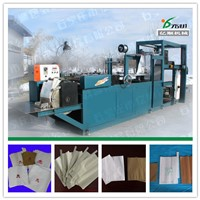 Mango/Pear/Guava/Pear growing bag machine/Universal fruit growing bag machine