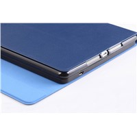 Top Quality PU Leather Flip Stand Case Cover With Magnet Removable Bluetooth 3.0 Keyboard For iPad 5