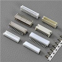 alternative of S6B-ZR-SM4-TF /S8B-ZR-3.4,S10B-ZR-3.4 smt pcb connector header