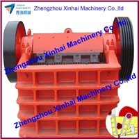 Famous manufacturer PEX jaw crusher