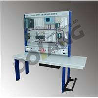 Industrial Automation Network Integration Trainer Teaching Equipment