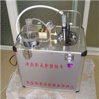 Multi-Function Spray Cleaning Machine