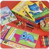 Softcover Children's Book Printing,Children Album Printing Service