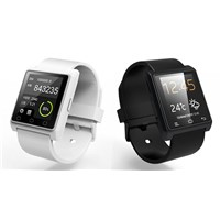 Bluetooth Watch with Sports Pedometer Function