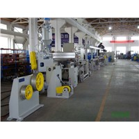 Building Cable extrusion machine