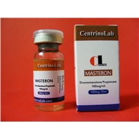 Drostanolone Enanthate 250mg Steroids Masteron vials injection