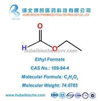 Ethyl Formate 109-94-4