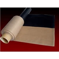 Heat resistance PTFE coated fiberglass fabric