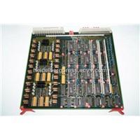 Heidelberg original Motor board Mot,81.186.5315,MOT board,heidelberg original board