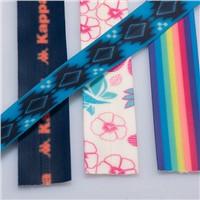 Nylon Zipper Printing Zipper Kll269
