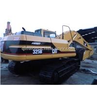 used caterpillar  325B excavator ,used excavator ,used nachine