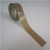 High temperature Ptfe teflon adhesive fabric and tape