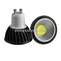 GU10/MR16/E27/E14 110V/220V 3W LED Spotlight